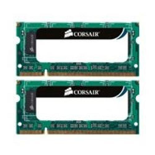 8GB (2x4GB) DDR3 1866 CL9 1.35V XMP SO-DIMM Crucial Ballistix